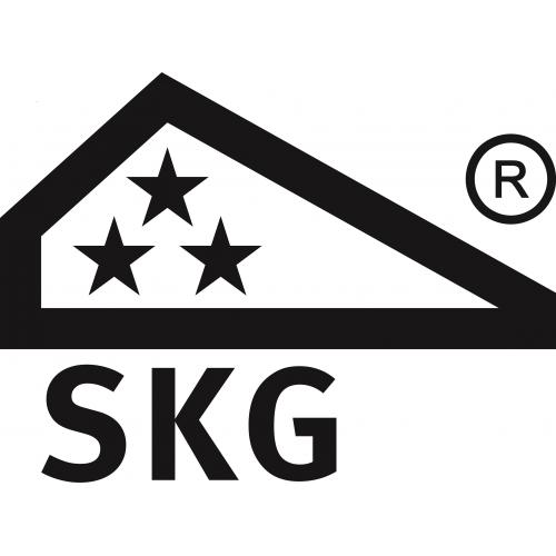 SKG keurmerk voor veiligheid en kwaliteit hang- en sluitwerk